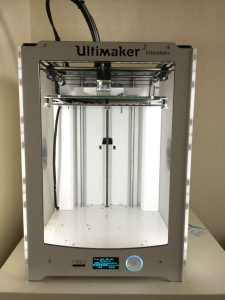 Ultimaker 2 extended Imprimante 3D