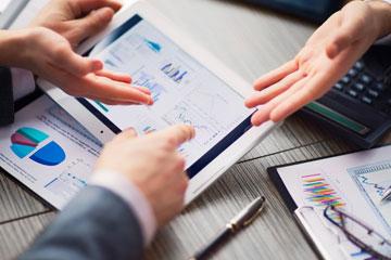 numérisation budget comptabilité