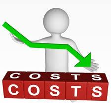 Digitalisation réduction des coûts