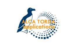 logo Alca torda Applications